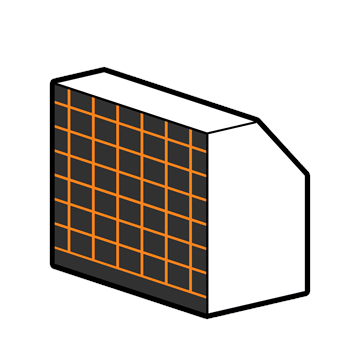 Efficient Durable Unit Load Devices Build As A Express Container Vrr