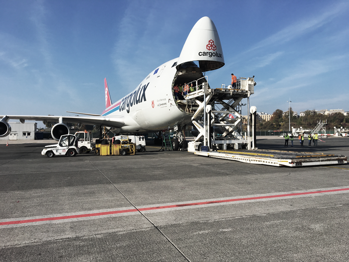Collaboration Cargolux